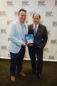 FCG Event Award