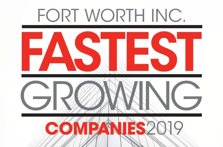 Service Nation Scores a Top Spot on Fort Worth's  Fastest Growing Companies of 2019