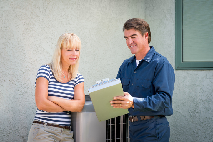 The Trifecta of HVAC Maintenance and Prevention