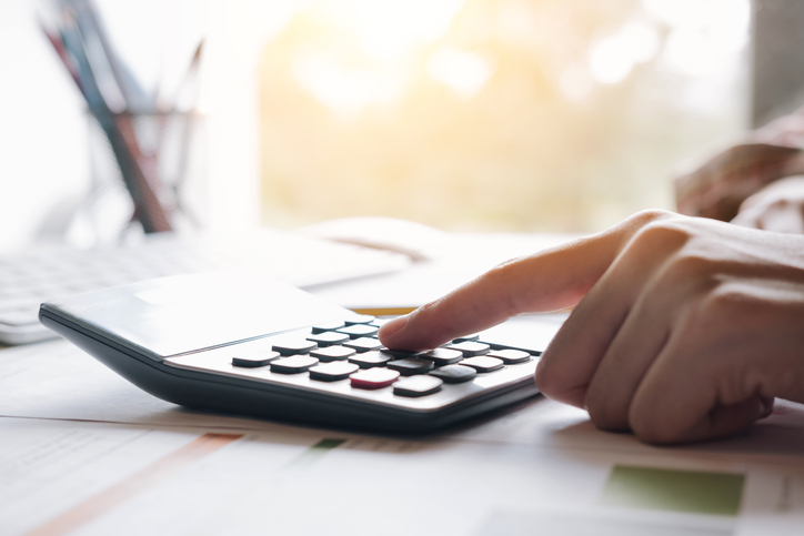 The Cash Calculator – A Financial Model for Your Business