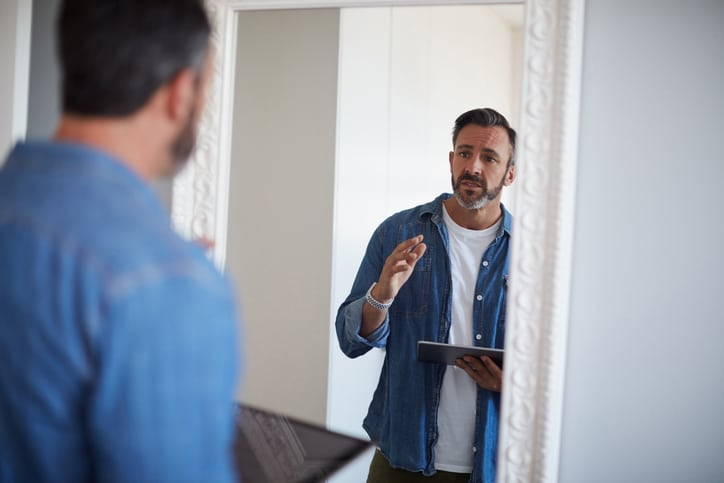 How to Use Mirrors to Decrease Objections and Boost Results