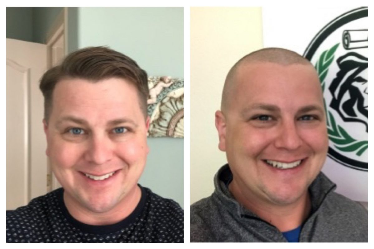 The Positive Lessons of a Bad Haircut