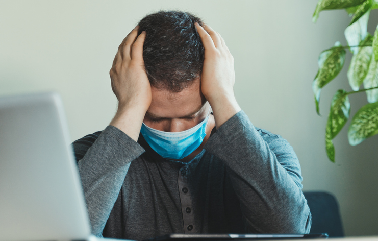Employee Burnout and How to Avoid it